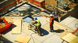 How to Ensure the Safety of Construction Worker?