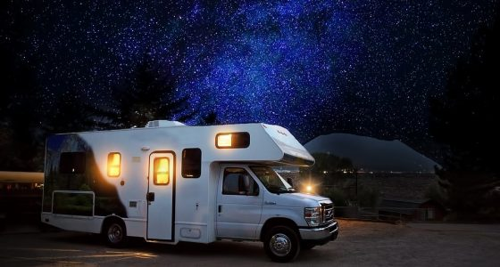 4 Helpful Tips to Caravanning for the First Time