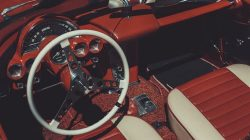 Tips in Properly Maintaining A Car's Interior