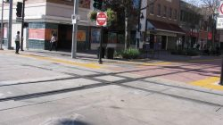 A Blessing for People with Visual Impairment: The Meaning of Tactile Paving